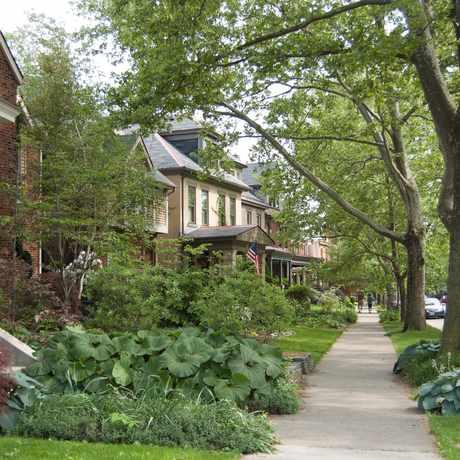 Photo of Victorian Village in Victorian Village, Columbus