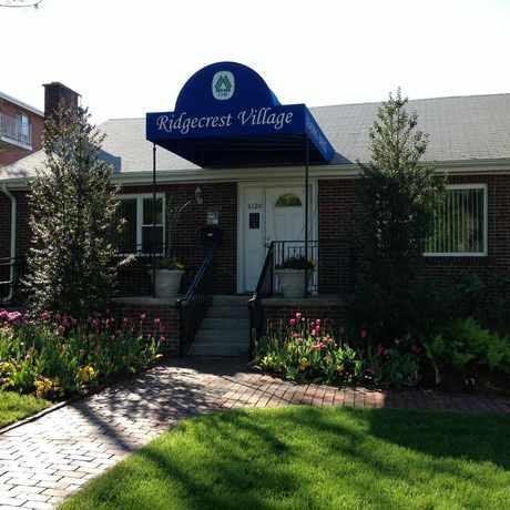 Photo of Ridgecrest Village Apartments in Upper Washington - Spring Street, Boston