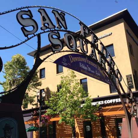 Photo of San Pedro Square Bistro & Wine in San Jose