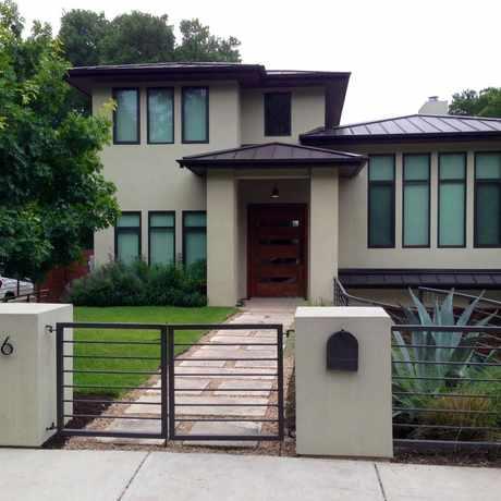 Photo of Bouldin Neighborhood in Zilker, Austin