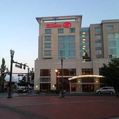 Photo of Hilton Vancouver Washington in Esther Short, Vancouver
