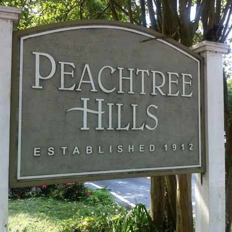 Photo of Peachtree Hills in Peachtree Hills, Atlanta