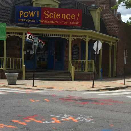 Photo of Pow Science Providence in Wayland, Providence