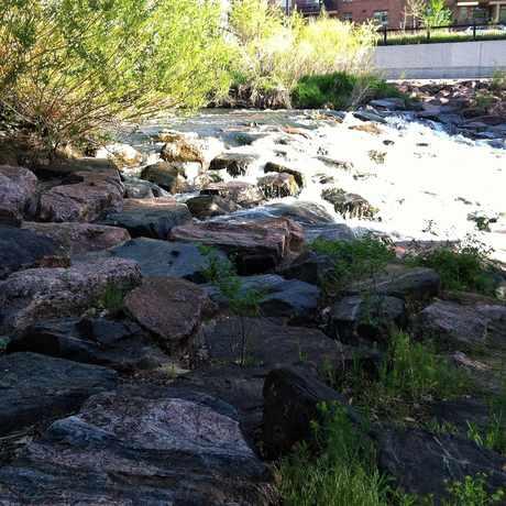 Photo of Cherry Creek Trail in Cherry Creek, Denver