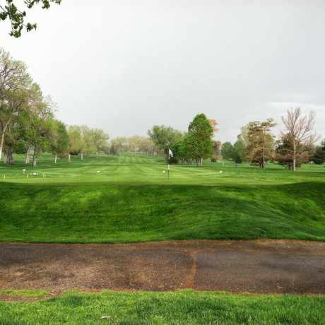 Photo of City Park Golf Course in Skyland, Denver