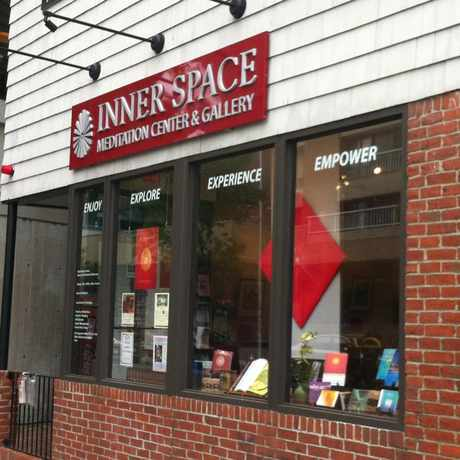 Photo of Inner Space Meditation Center And Gallery in Riverside, Cambridge