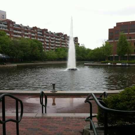 Photo of Canal Park Cambridge, Ma in Cambridge