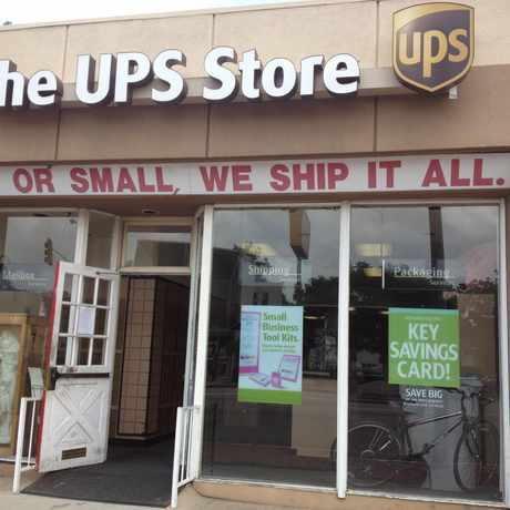 Photo of The UPS Store in Greater Toluca Lake, Los Angeles
