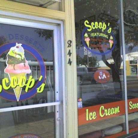 Photo of Scoop's in Fresno