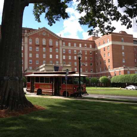 Photo of Presbyterian Medical Center in Elizabeth, Charlotte