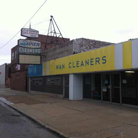 Photo of Swan Cleaners Inc in Avalon Park, Chicago