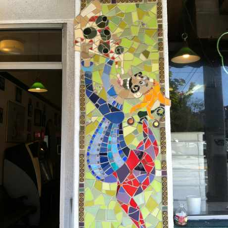 Photo of Pasquale's Pizzeria Restaurant in Inner Sunset, San Francisco