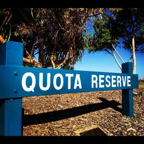 Photo of Quota Reserve in Gold Coast