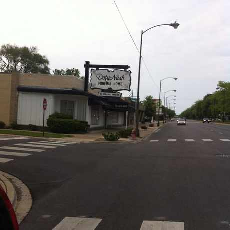 Photo of Doty Nash Funeral Home in Marynook, Chicago