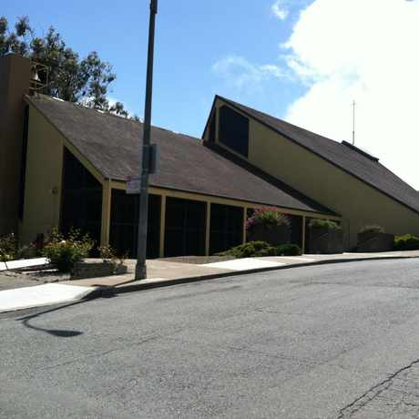 Photo of Shepherd Of The Hills Lutheran Church in Glen Park, San Francisco