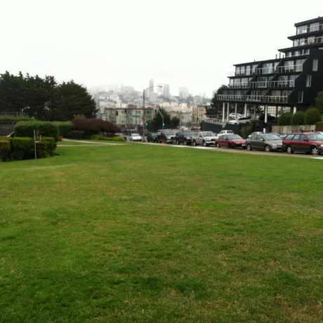 Photo of UCSF Laurel Heights Campus in Laurel Heights-Jordan Park, San Francisco