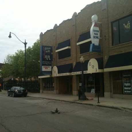 Photo of Edison Park Inn in Edison Park, Chicago