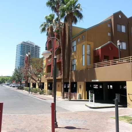 Photo of 508 South Farmer Avenue in Riverside, Tempe