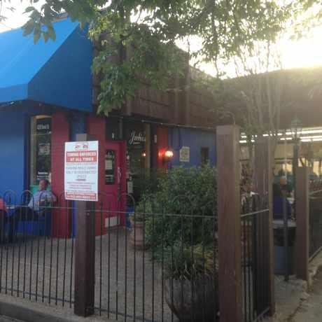 Photo of Julio's Cafe in Hancock, Austin