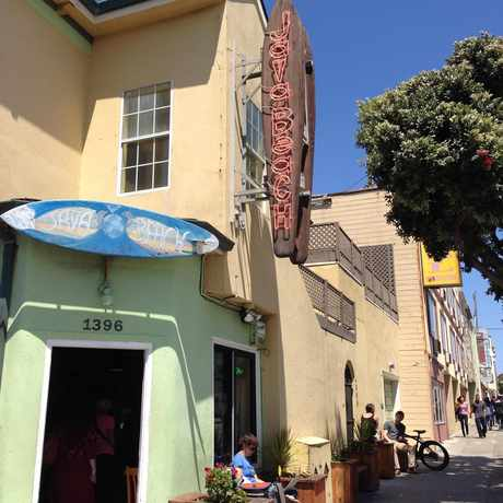 Photo of Java Beach Cafe in San Francisco