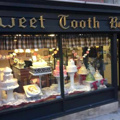 Photo of Sweet Tooth Boston in D Street - West Broadway, Boston