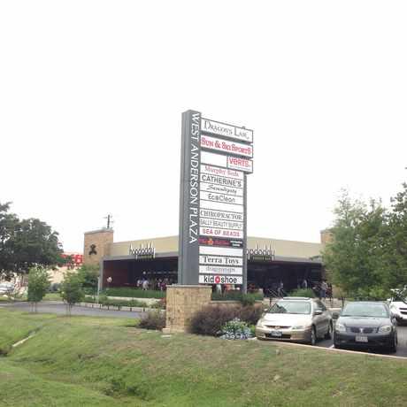 Photo of VERTS Kebap - W Anderson Lane in North Shoal Creek, Austin