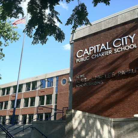 Photo of Capital City Public Charter School in Brightwood - Manor Park, Washington D.C.