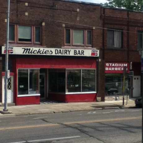 Photo of Mickies Dairy Bar in Vilas, Madison