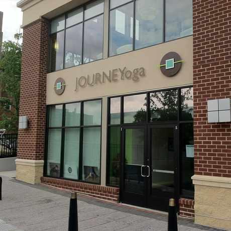 Photo of JOURNEYoga in Penrose, Arlington