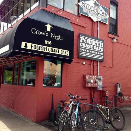 Photo of Fourth Coast Cafe and Bakery in Kalamazoo