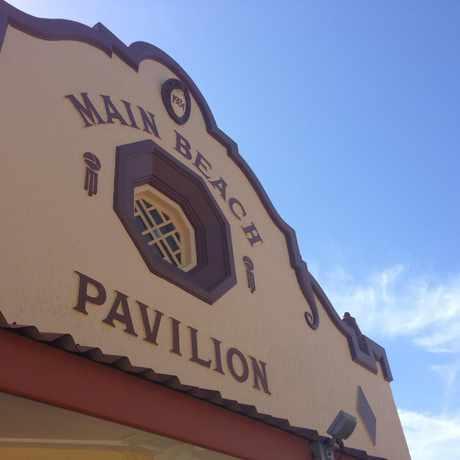 Photo of Main Beach Pavillion in Gold Coast