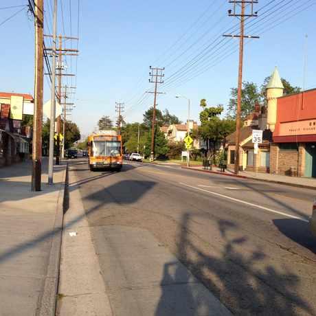 Photo of Metro in Valley Village, Los Angeles