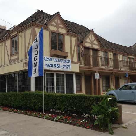 Photo of 1700 E Ocean Blvd in Bixby Park, Long Beach