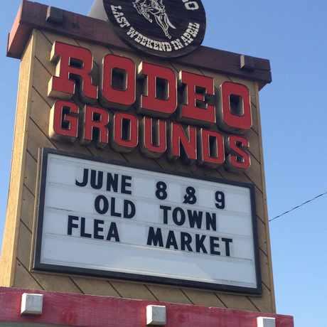 Photo of Clovis Rodeo in Clovis
