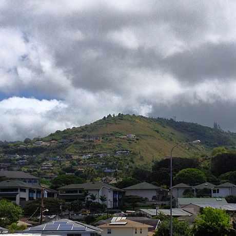 Photo of Near McCully & Dole St in Mccully - Moiliili, Honolulu