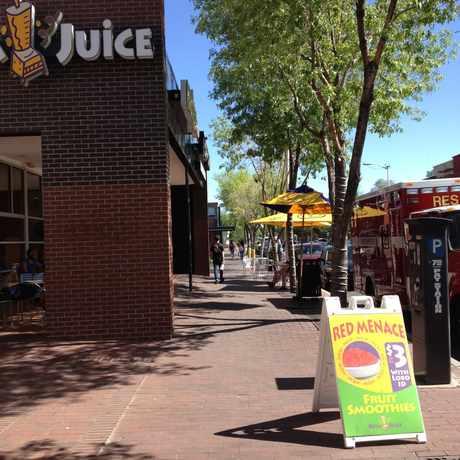 Photo of Bricklight District in Albuquerque