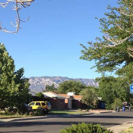 Photo of Neighborhood View in Albuquerque