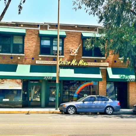 Photo of Color Me Mine Enterprises Inc in Tropico, Glendale