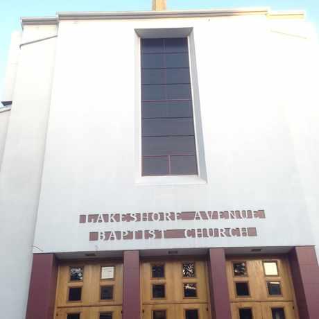 Photo of Lake Shore Baptist Church in Lakeshore, Oakland