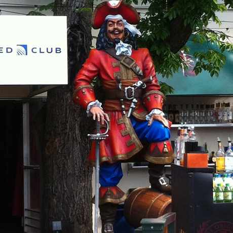 Photo of Captain Morgan Club in Lakeview, Chicago