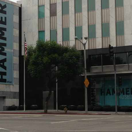 Photo of Hammer Museum UCLA in Westwood, Los Angeles