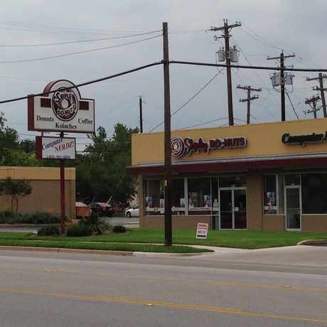 Photo of Shipley Do-nuts in Crestview, Austin
