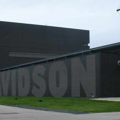 Photo of Harley-Davidson Museum® in Milwaukee