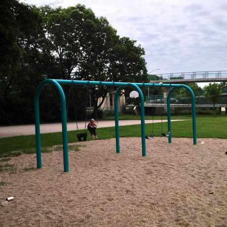Photo of Washington Manor Park in Eken Park, Madison