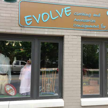 Photo of Evolve Consignments in Crescent Hill, Louisville-Jefferson