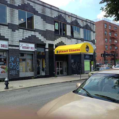 Photo of Planet Fitness - Bronx (Castle Hill Ave), NY in Westchester Village, New York