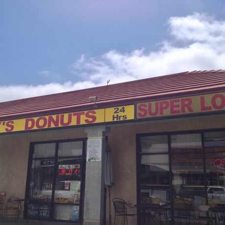 Photo of Jay's Donuts in Lomita