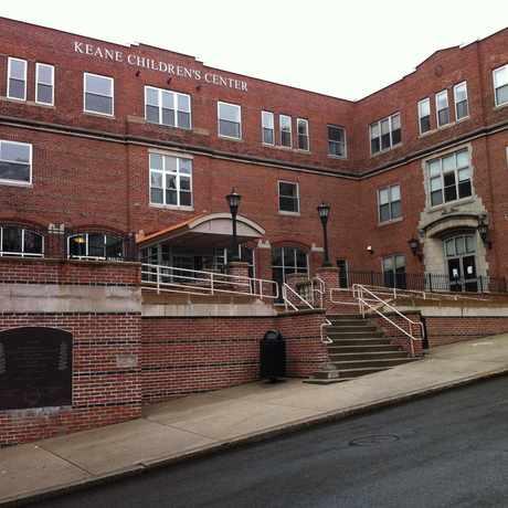 Photo of Keane Children's Center in Thompson Square - Bunker Hill, Boston