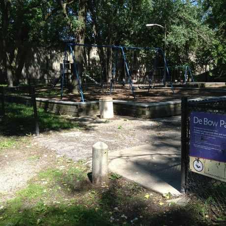 Photo of De Bow Park in Avalon Park, Chicago