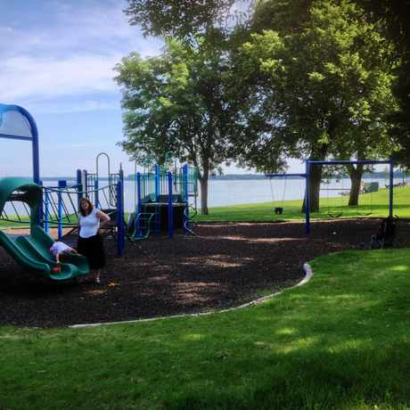 Photo of James Madison Park in Downtown, Madison